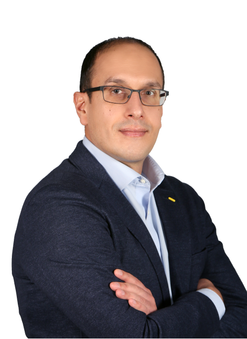 Dr Artemios Demetriou   Respiratory Doctor